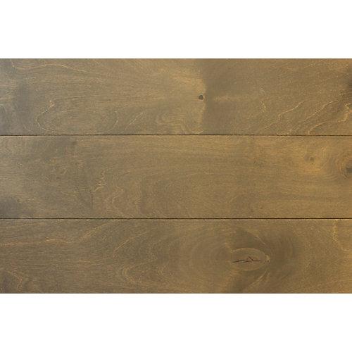Premium Capri Asian Maple 12mm x 5-inch Engineered Hardwood Flooring with HDF core (25.83 sq. ft./case)