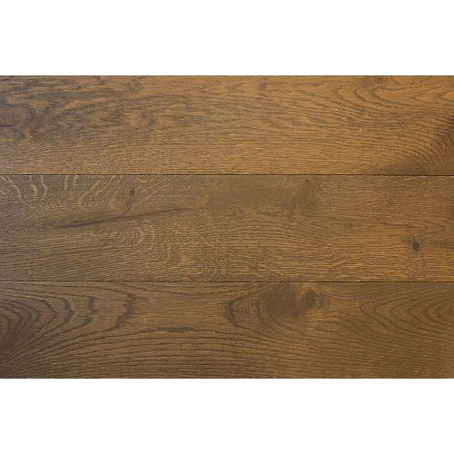 Goodfellow Premium Orleans European Oak 12mm x 5-inch Engineered Hardwood Flooring with HDF core (25.83 sq. ft./case)