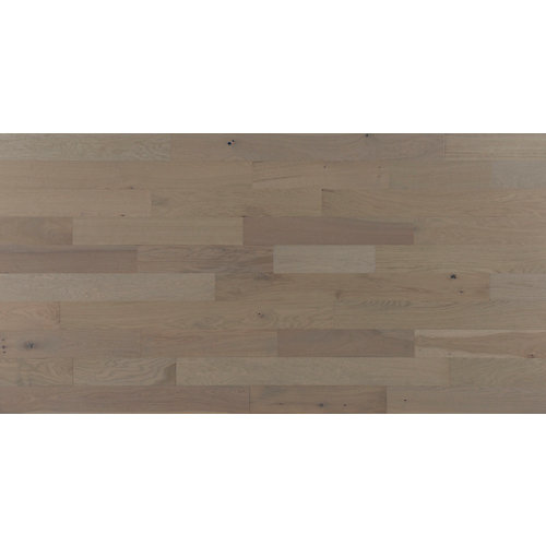 Premium Gaya European Oak 12mm x 5-inch Engineered Hardwood Flooring with HDF core (25.83 sq. ft./case)