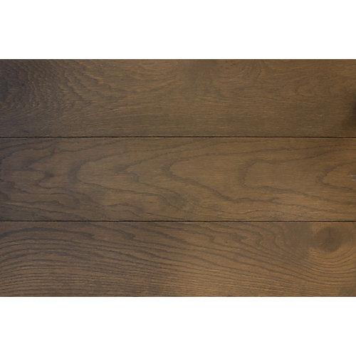 Premium Vanua European Oak 12mm x 5-inch Engineered Hardwood Flooring with HDF core (25.83 sq. ft./case)