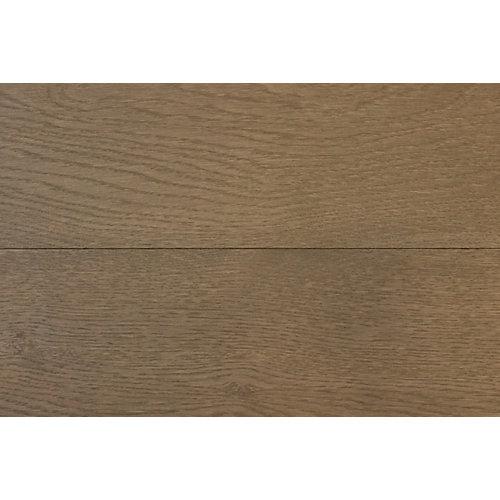Premium Maui European Oak 12mm x 5-inch Engineered Hardwood Flooring with HDF core (25.83 sq. ft./case)