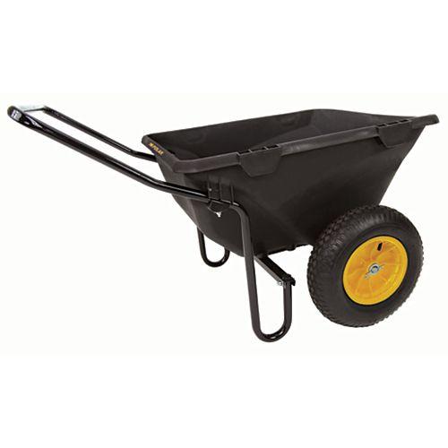 Cub Garden Cart-Wheelbarrow