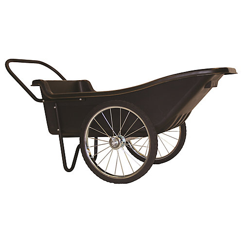 Utility Cart - Wheelbarrow
