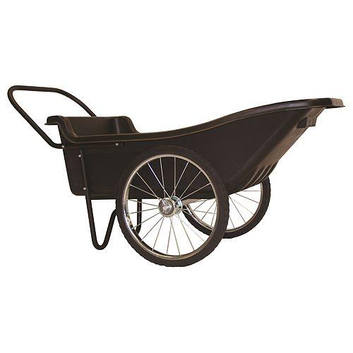 Chariot de jardinage Utility