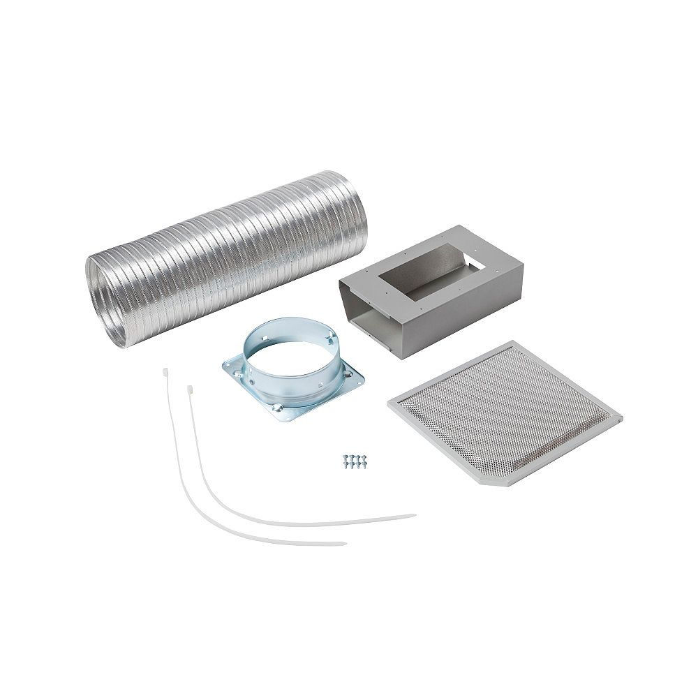 Broan-NuTone Non-ducted kit for Broan B5936SS island range hood