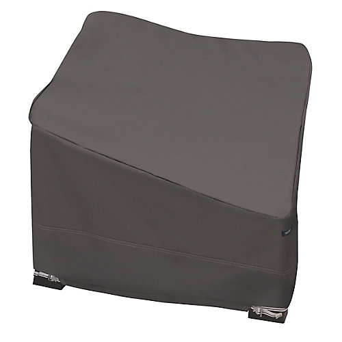 Ravenna Deep Seated Corner Sectional Cover - Outdoor Furniture Cover with Water Resistant Fabric