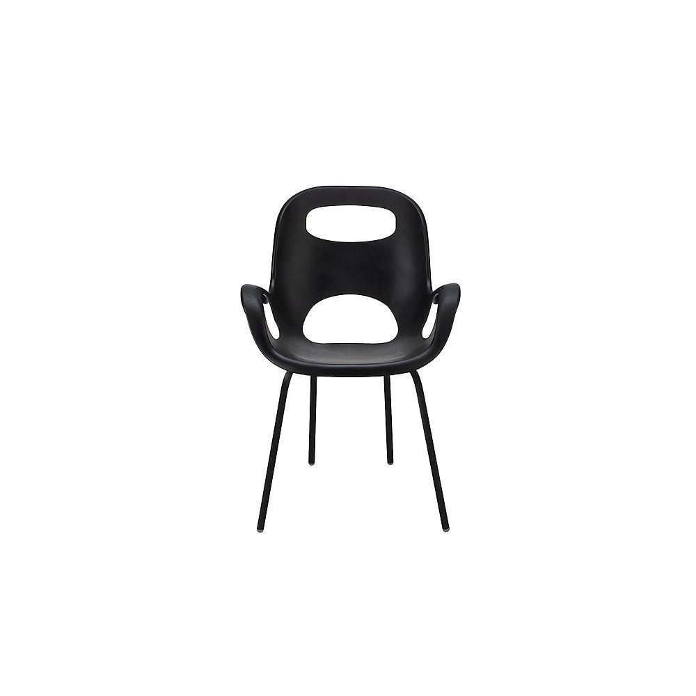 Umbra Oh Chair Matte Black