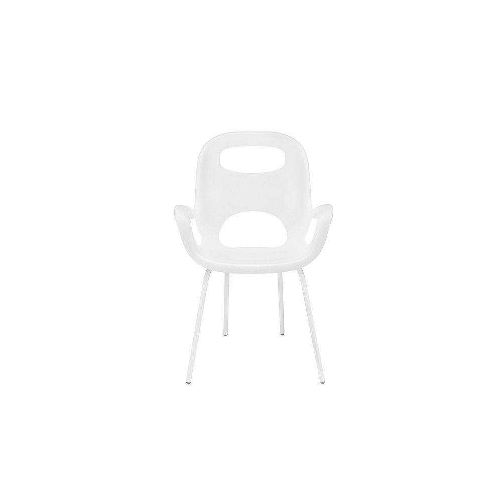Umbra Oh Chair White