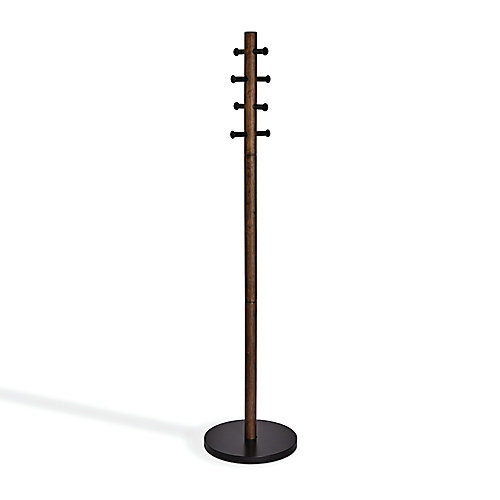 Pillar Coat Rack. Porte Manteau Sur Pied Pillar