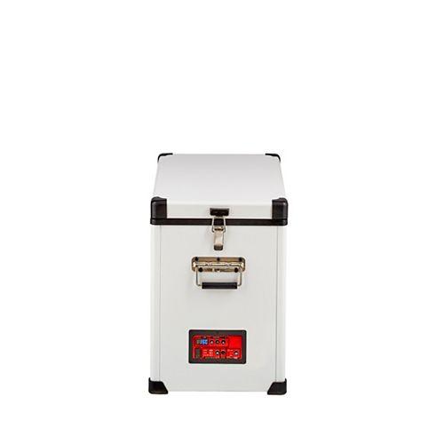45L Portable AC/DC Powered Refrigerator-Freezer