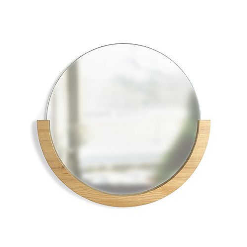 Mira Mirror Natural