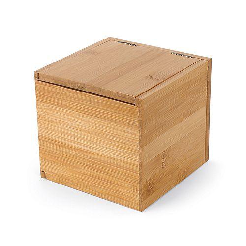 Tuck Box Natural
