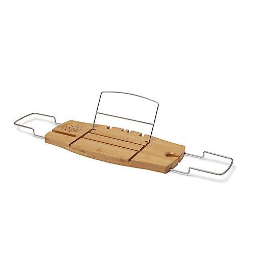 Aquala Bathtub Caddy Natural
