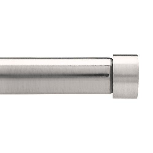 Cappa 1 1/4 Rod 36-72 Nickel/Steel