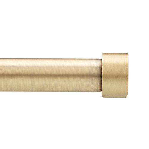 Cappa 1 Rod 66-120 Brass