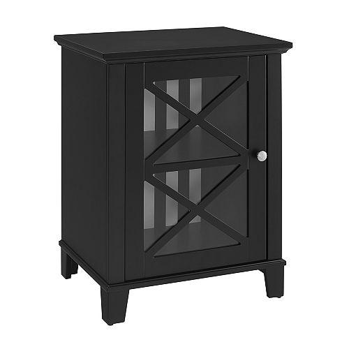 Stripe Small Cabinet