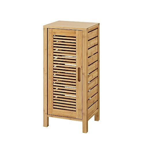 One Door Floor Cabinet