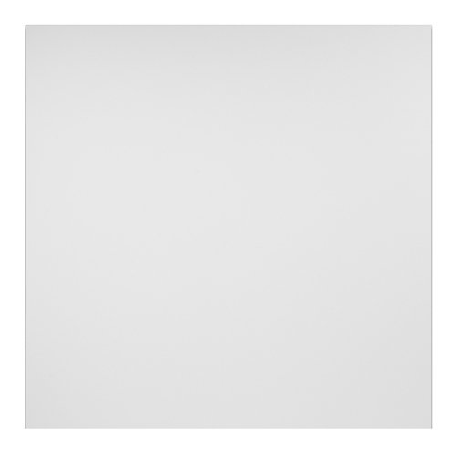 2 ft. x 2 ft. Smooth Pro White Ceiling Panel Carton of 12