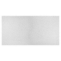 Tuile de plafond Printed Smooth Pro 2 pi x 4 pi boite de 10