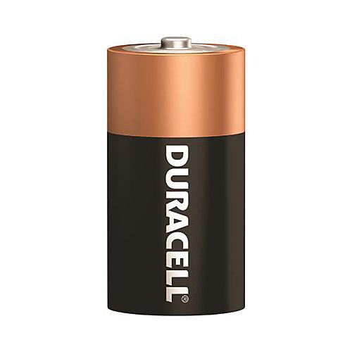 Pile Coppertop De Duracell, 72 Par Caisse