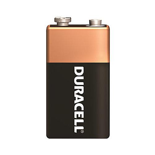 Pile Coppertop De Duracell®, 72 Par Caisse