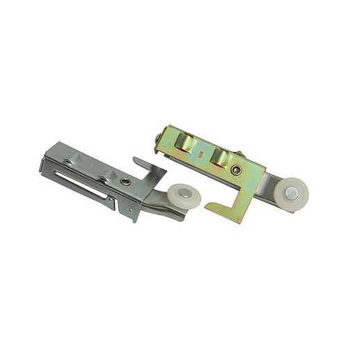 Strybuc Industries By-Pass Adjustable Top Roller Left And Right Pair