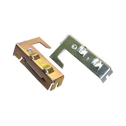 Strybuc Industries By Pass Adjustable Bottom Guide Left And Right Pair