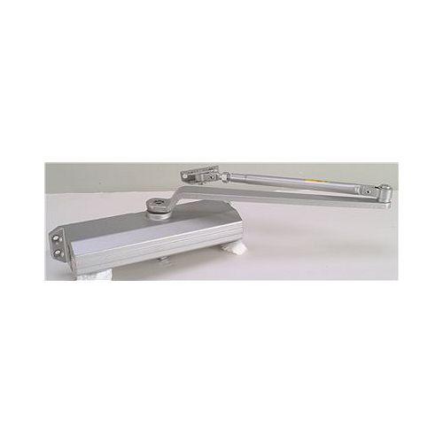 Falcon Closers SC61 HD Aluminum Door Closer Adjustable 1-4