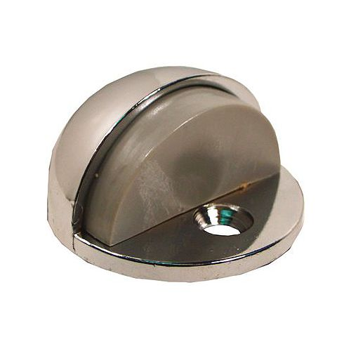 Butoir En Dôme Fini Chrome D'anvil Mark, 5/32Po