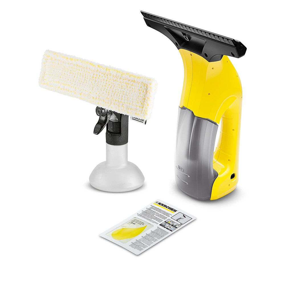 Karcher WV1 Plus Window Vac Smooth Surface Cleaner