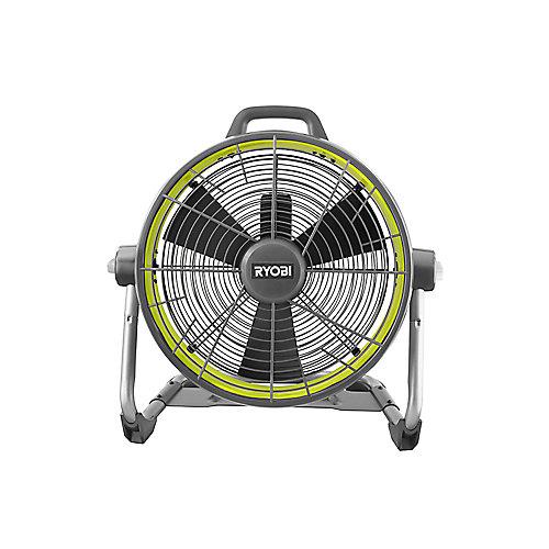 18V ONE+ Hybrid 18 -inch Air Cannon Drum Fan