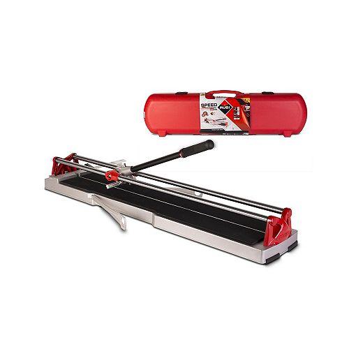 Speed-Magnet Tile Cutter, 36-inch (90 cm) Cut