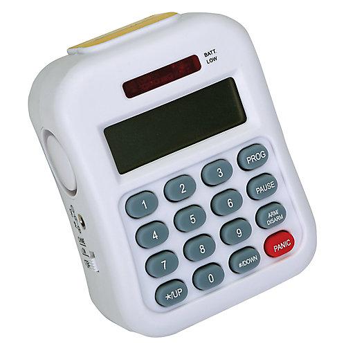 FREEZE MONITOR Automatic Phone Out Freeze Alarm