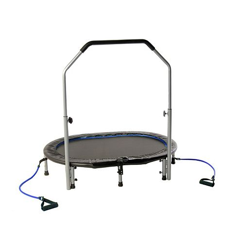 In Tone Oval Jogger (trampoline)