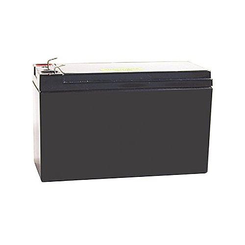 Jasco Battery Yuasa Battery 12v 7.2a