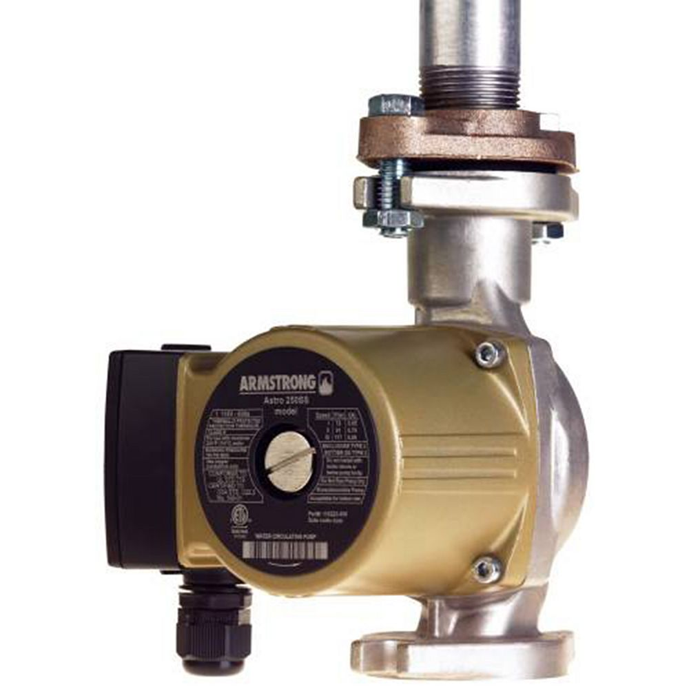 Armstrong Pumps Inc Armstrong Pumps Stainless Steel Flange Connection