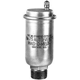 Ventilation Auto Maid-O-Mist No 75
