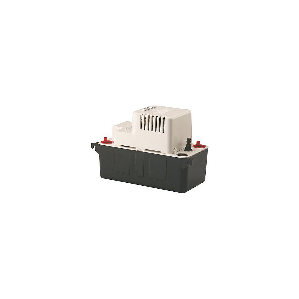 Little Giant Littlegiant Vcma-15uls 115-Volt Condensate Removal Pump With Safety Switch