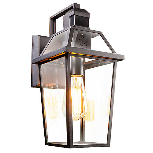 180 Degree Motion 4-Sided Decorative Light with DualBrite