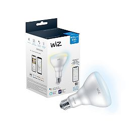 Ampoule LED blanche accordable 65W BR30 Smart Home Wi-Fi