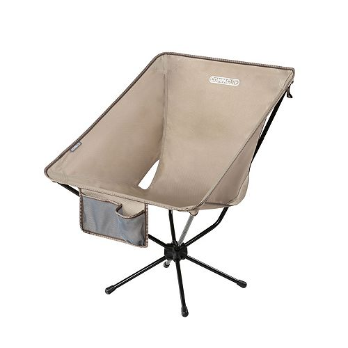 Compaclite Oversize Patio Chair in Neutral