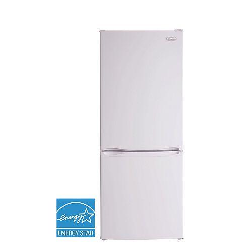 Marathon Marathon 9.2 cu.ft. - ENERGY STAR® Frost Free White Refrigerator