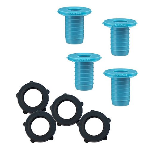 HydroSeal Hose Washer (8-Pack)