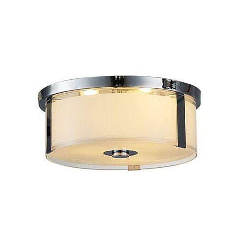 Bailey I 3-Lights LED Ceiling Light