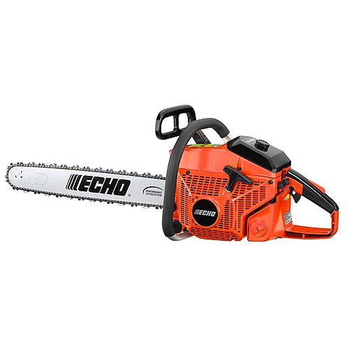 CS-800P 24-inch 2-Cycle Has Rear Handle Chainsaw