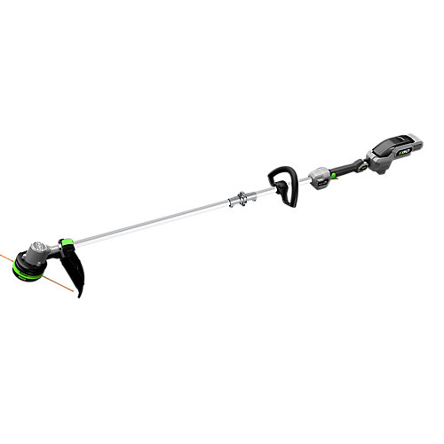 15-inch Aluminum Shaft String Trimmer with POWERLOAD Auto-Wind Technology (bare)