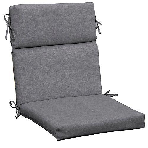 CushionGuard Alloy High Back Diniing Chair Cushion