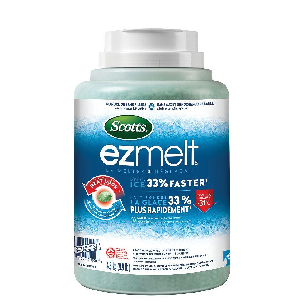 Scotts EZmelt Ice Melter