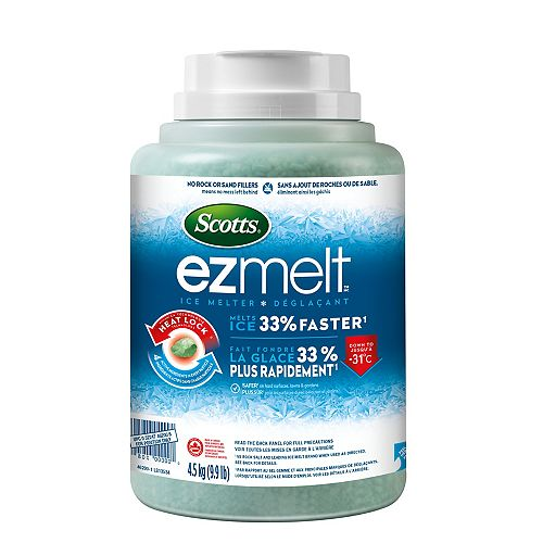EZmelt Ice Melter