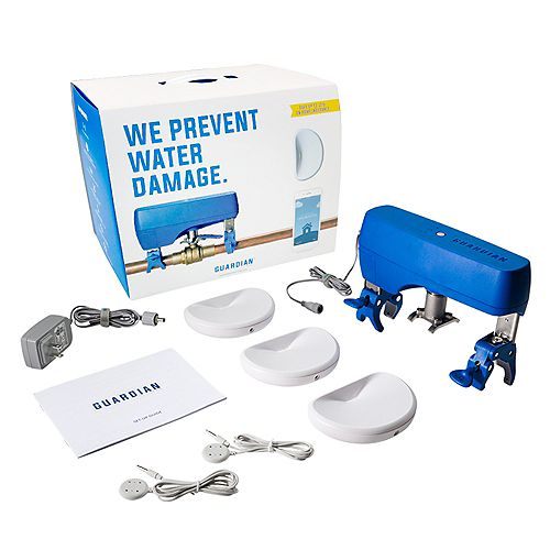 Leak Prevention System Plus